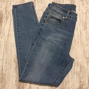 NWOT Cotton On skinny jeans- 8